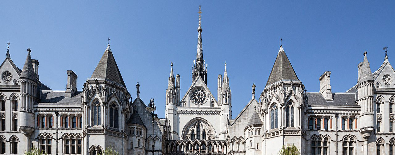 Corrupt Judges In Kangaroo Courts